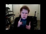 Patrick Stump's Lovely Voice