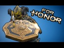 For Honor - I Love Valkyrie!