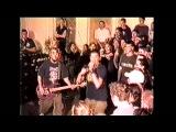 New Found Glory - live @ Westcott Community Center, Syracuse, NY 01112000