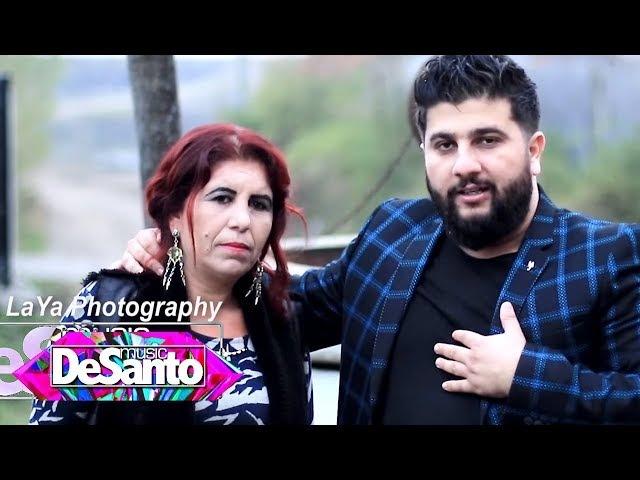 Miraj Tzunami Sidonia - Poti sa ai mama cat un pai - Official Video HIT 2018
