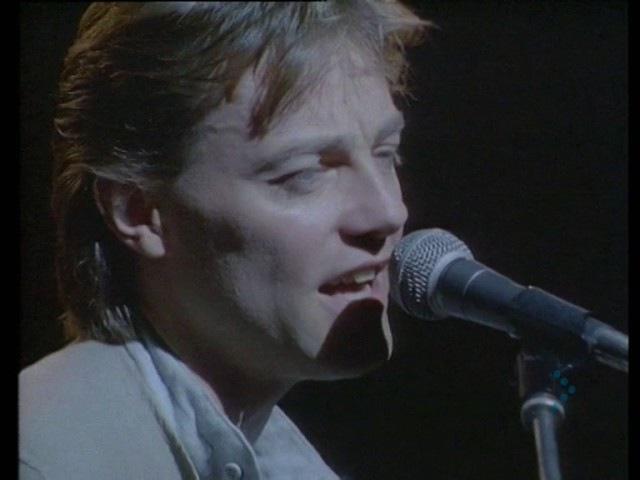 Snowy White - Bird Of Paradise (1984)