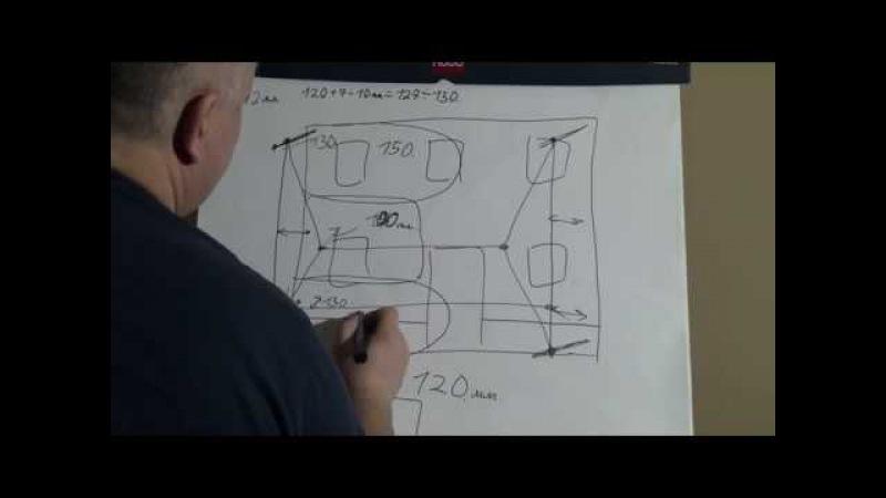 Как нужно начинать утепление фасада выравнивание фасадов за счёт толщины утепл