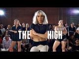 Kelela - THE HIGH - Choreography by Galen Hooks - Filmed by Tim Milgram - #TMillyTV #Dance