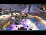 Neverwinter pvp M12b.Icewind dale. Arcane Brotherhood vs. guild x Art of War x