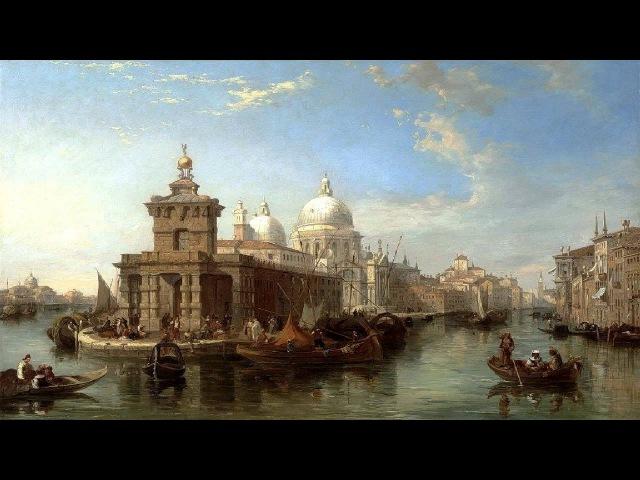 (1/2) Vivaldi - Nisi Dominus (Psalm 126) in g minor, RV 608 / Philippe Jaroussky, countertenor