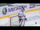 Первый гол Евгения Григоренко в КХЛ / Evgeny Grigorenko first KHL goal