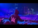 Alan Walker - Alone Faded Live In VIETNAM 2016 || Ravolutin Music Festival 2016 Ho Chi Minh City