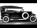 Laurin Klement 120 Phaeton '1925 28