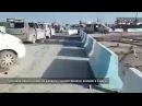 Турецкая армия нанесла удар по гуманитарному конвою в Сирии