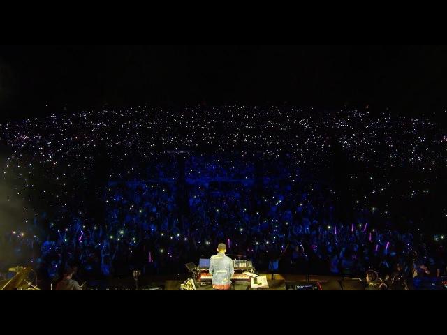 Linkin Park Friends Celebrate Life in Honor of Chester Bennington