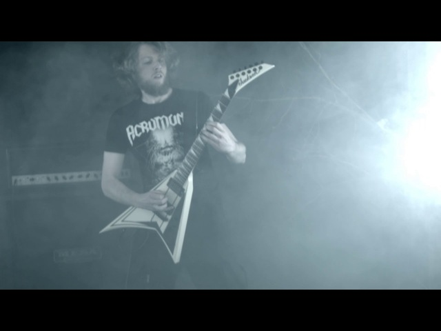 Godless Crusade Temple of the Damned official video