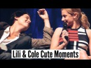 Lili Reinhart Cole Sprouse | Cute Moments (Part 4)