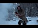 Камлание якутского шамана...