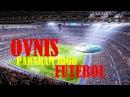 Caso Estádio Artemio Franchi Ovnis pararam jogo de Futebol CasosUFOlógicos
