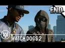 WATCH DOGS 2 Human Conditions DLC Walkthrough Part 3 · Operation: Automata | PS4 Pro Gameplay