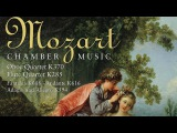 W.A. Mozart - Chamber Music
