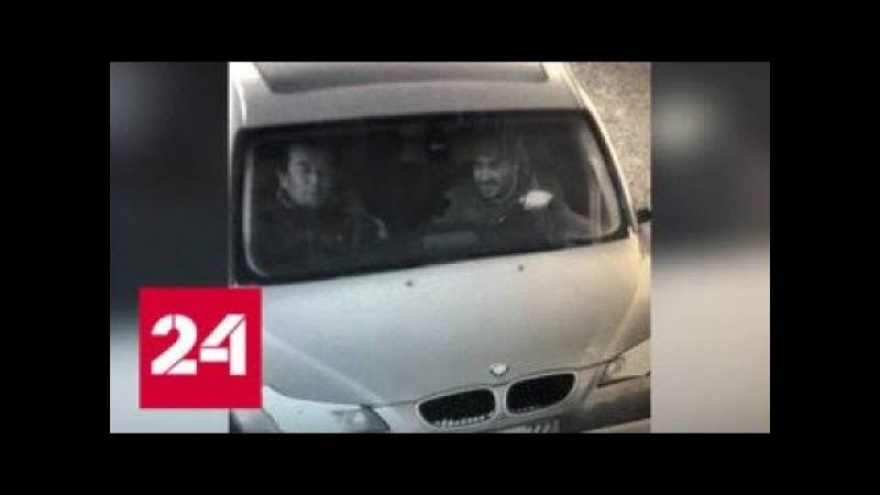 Организатор налета на фельдъегерей, которого искали больше двух лет, задержан в ...