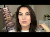 EYE REMEMBER! Urban Decay Naked Palette