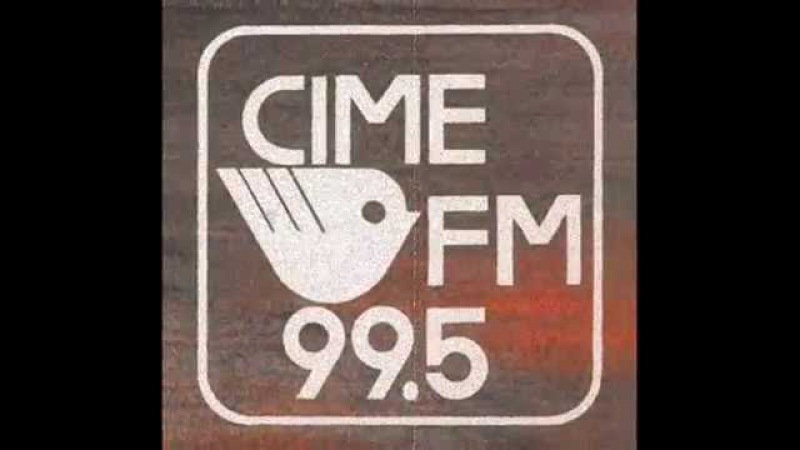 CIME FM La Détente Subliminale 1.4 IntroAu clair de la luneLa terre-mère