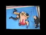 The legendary battle. MMC Fighter vs. Wrestler.  Maeda - Karelin