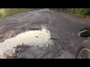 Дорога Березова Рудка - Нові Мартиновичі через села Вечірки, Давидівка