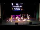 Dance Family by Сироко София.All Stars Fiesta 2017