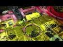 Ravon R2 обесшумливание Машина получит вибро и шумоизолирующие материалы в два тр