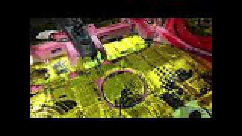 Ravon R2 обесшумливание. Машина получит вибро- и шумоизолирующие материалы в два-тр ...