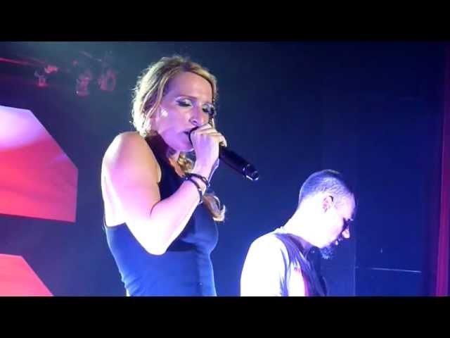 Guano Apes - This Time (Prague - 13.10.2011) -HQ-