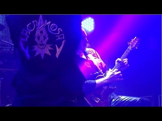 Lacrimosa - Zwischen Allen Stühlen - Chile 2017 - 15.12.2017