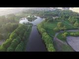 Парк Авиаторов, Санкт-Петербург, Московский район