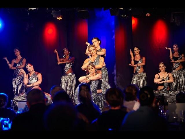 Indian Fusion Project 'Prana' at Tribal Noir, Berlin