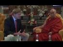 Далай лама и российские ученые Диалоги о природе сознания Сессия 1