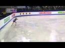 Julia Lipnitskaya - European Championships 2014 - SP