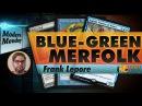 Modern Monday: Blue-Green Merfolk (Deck Tech & Matches)