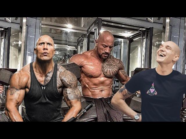 Новости от Body Mania: Олимпиада, заруба 100 кг на 100 раз, фон Могер порвал бицепс,
