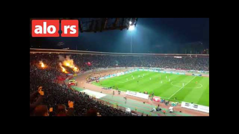 Prijović postiže gol koji vodi direktno u Rusiju!