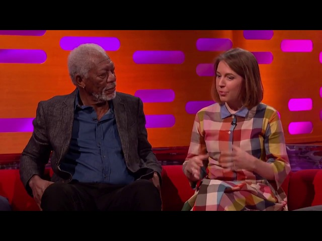 Game of Thrones Auditions - Gemma Whelan | The Graham Norton Show