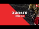 Sandro Silva - Running Back
