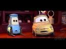 Что если Форсаж 7 сняла бы студия Pixar Дублированный трейлер