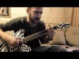 Кабуки - ГрОб (Егор Летов гитара кавер аккорды бой)