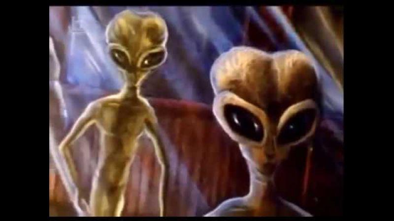 Akta UFO Tajemniczy Plan Szarakow film dokumentalny PL