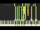 Silver Lining / Hurts (Multitrack instrumental version tutorial)