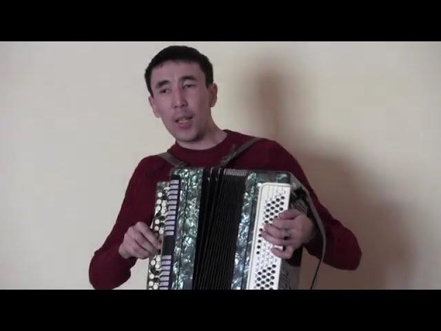 Асылхан Сахиев -