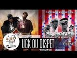 UGK ou DIPSET - #LaSauce sur OKLM Radio 310118 OKLM TV