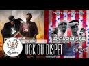UGK ou DIPSET ? - LaSauce sur OKLM Radio 31/01/18 OKLM TV