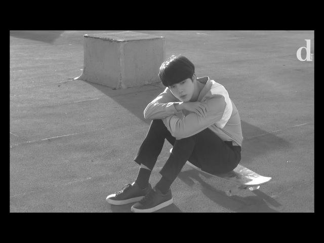 [D아이콘] @ LA 방탄소년단_진