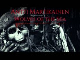 Wolves of the Sea (symphonic pirate folk metal)