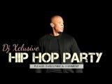 OLD SCHOOL HIP HOP PARTY ~ Dr. Dre, Ice Cube, Ludacris, DMX, 50 Cent, T.I, Fat Joe, Snoop Dogg