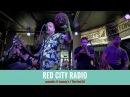 Red City Radio (acoustic)[FULL SET] @ The Fest 16 2017-10-28